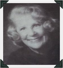 Mary Ruth Blackmon