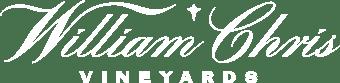 WilliamChris_Logo_White