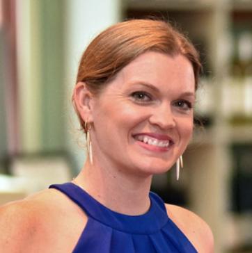 Katharine Brundrett