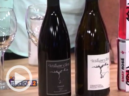 Watch Chris give wine recommendations for craft beer lovers.